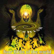Bakshish - Four Fifths Of The World